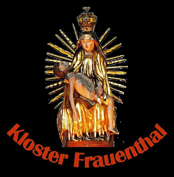 Logo Abtei Frauenthal, Kloster der Zisterzienserinnen Hagendorn ZG Schweiz