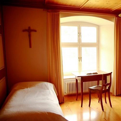 Schlaftzimmer Zisterzienserinnen, Kloster Frauenthal