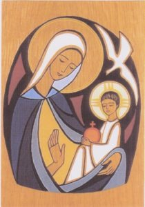 Maria mit Kind + Hl Geist 001